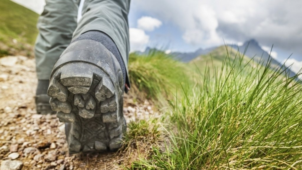 The Science of Why You Do Your Best Thinking While Walking