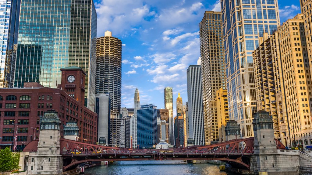 Why Chicago Is Shaping Up to Be One of the Hottest Tech Startup Scenes