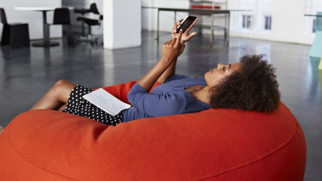 5 Ways to Create an Office Where People Can Relax and Do Their Best work
