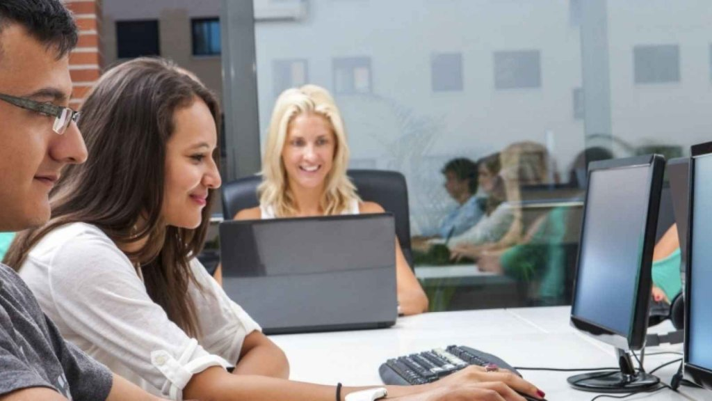 How Online Courses Will Disrupt Higher Education