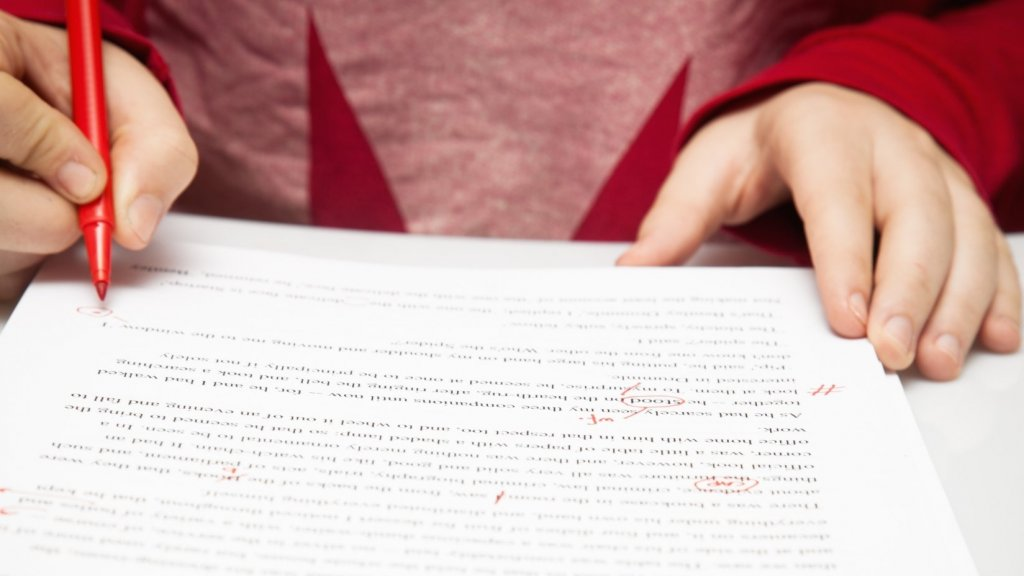 The 10 Most Commonly Misspelled Words in the English Language