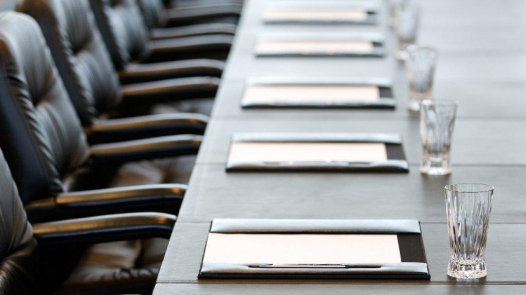 4 Rookie Mistakes Founders Make When Running Board Meetings