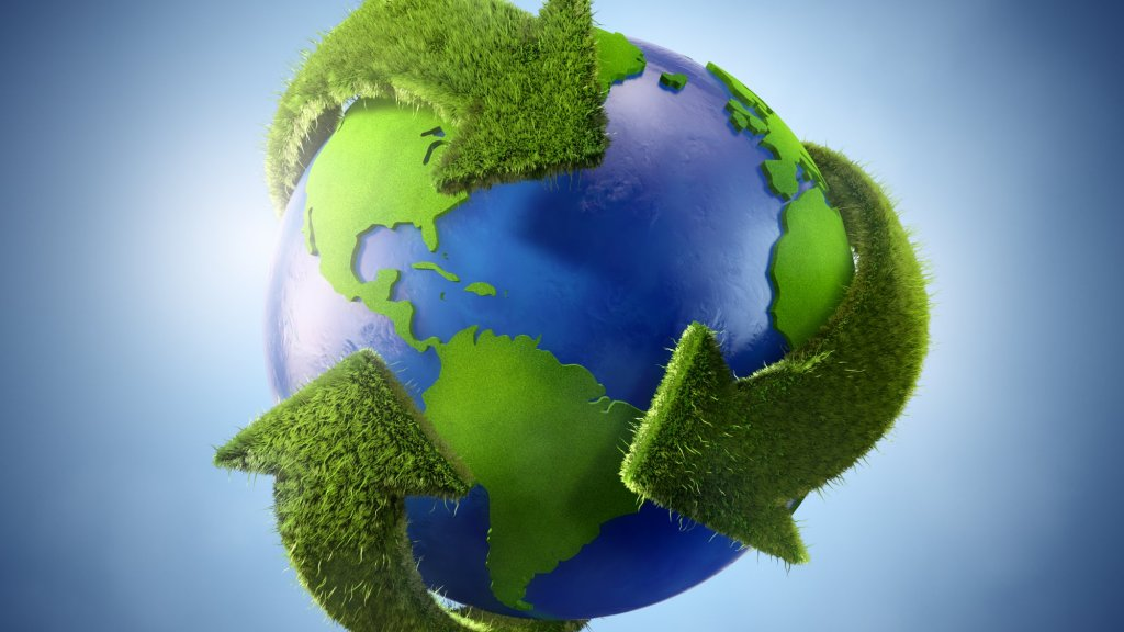 The Circular Economy is a $4.5 Trillion Business Oppor