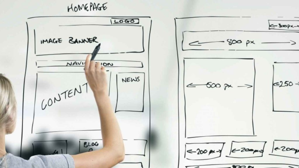How to Choose the Right Software for Building Your Business Website