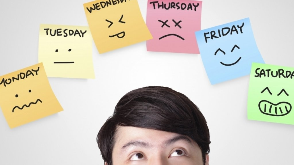 Want Your Next Week to Be Super Productive? Try These 5 Success Strategies