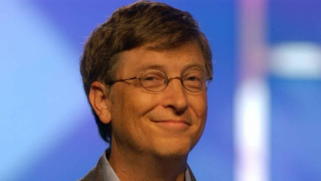 This 10-Minute TED Talk by Bill Gates Will Teach You Everything You Need to Know About Presenting