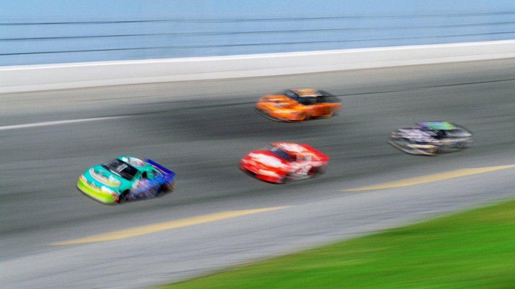 3 Surprising Entrepreneurial Lessons From the NASCAR Elite