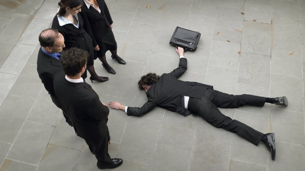 3 Failures Every Business Leader Will Face (Whether They Like It or Not)