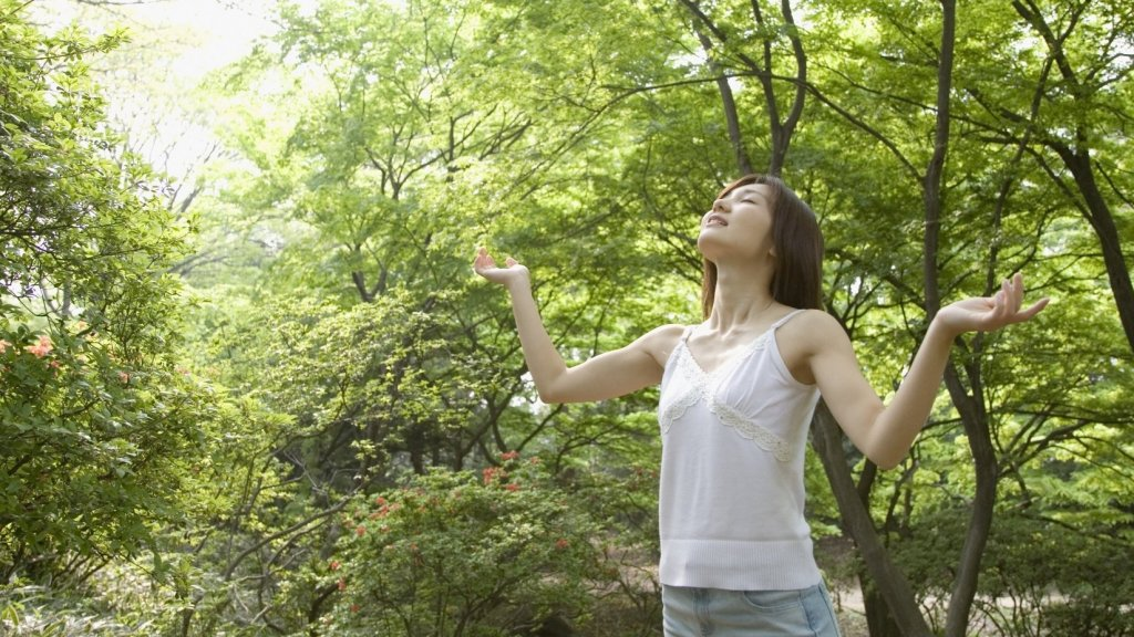 This Japanese Secret to Improving Your Health and Mood Is Incredibly Easy--and the Next Big Thing