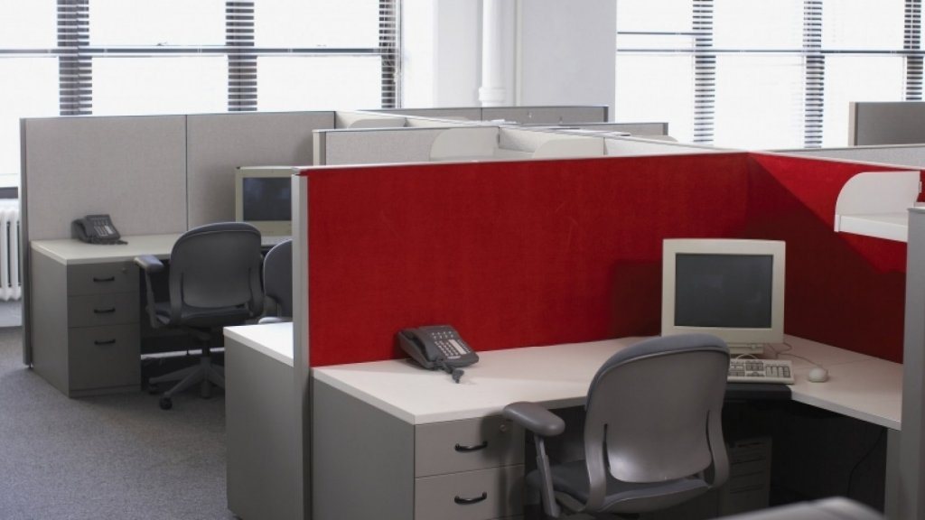 The Dark Side of Telecommuting to the Office
