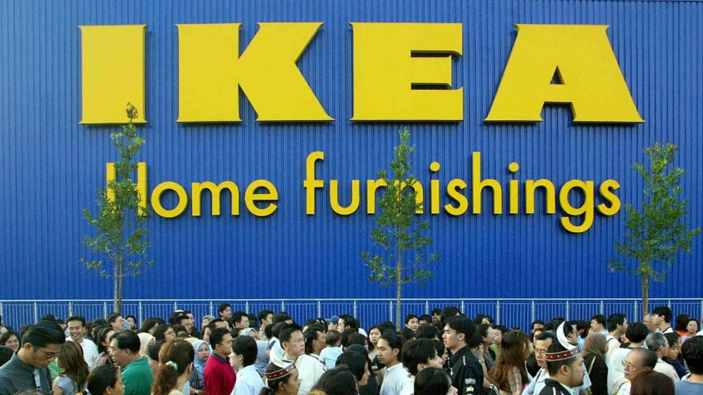 What You Can Learn from IKEA About Changing Customer Preferences