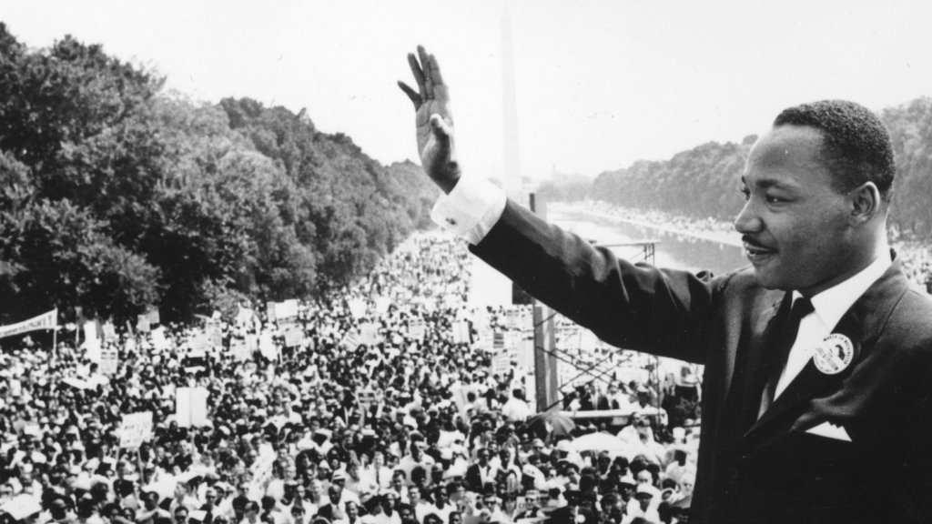 3 Skills Martin Luther King Jr. Mastered to Become a Transformational Leader