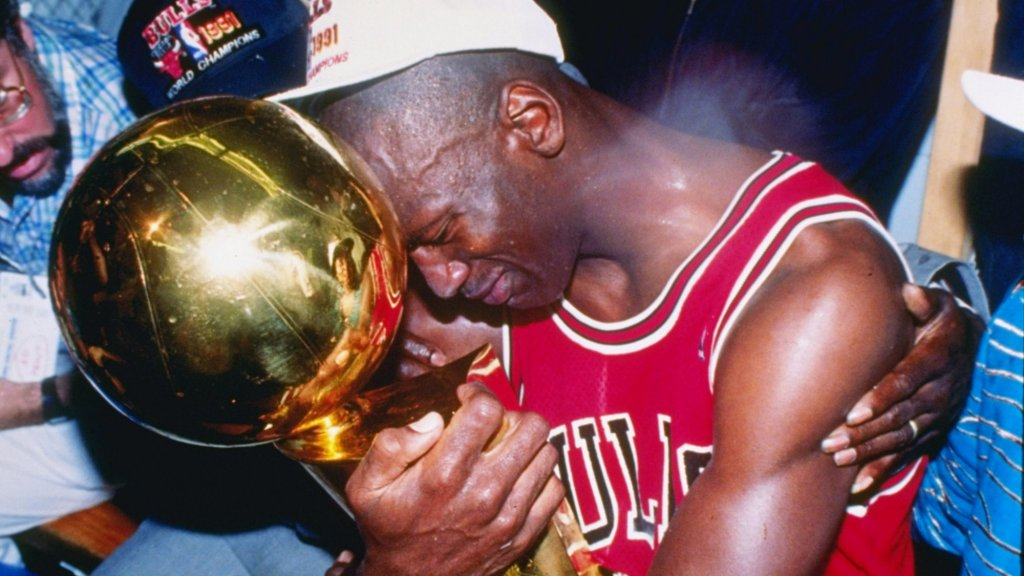 23 Michael Jordan Quotes That Will Immediately Boost Your Confidence