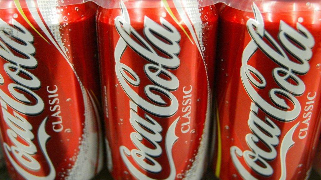 Coca-cola cover image