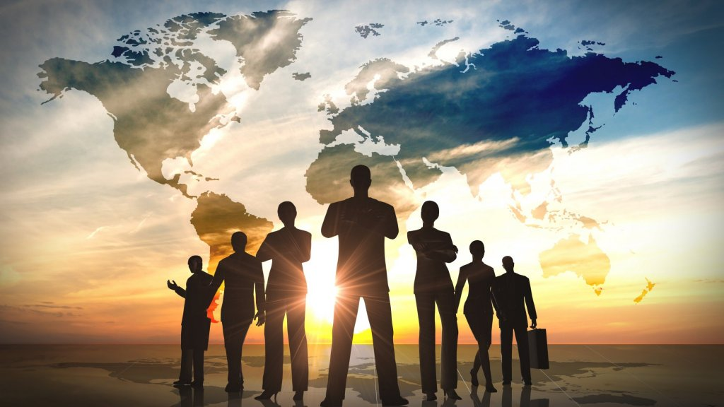 Effective Strategies for Managing a Global Team