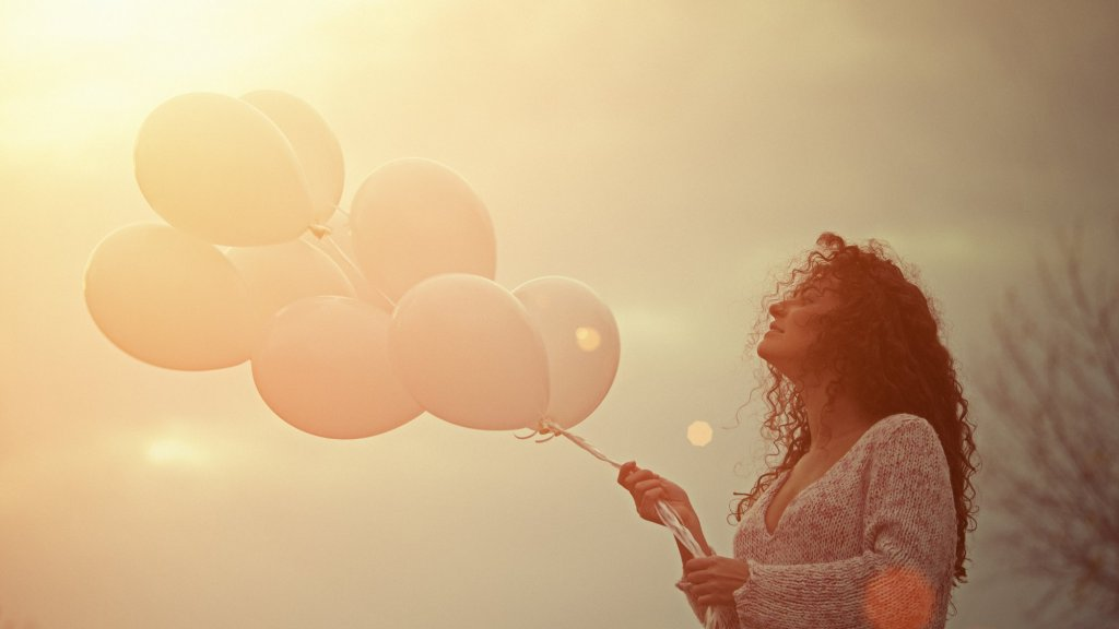 Train Yourself to Be an Optimist: 4 Steps