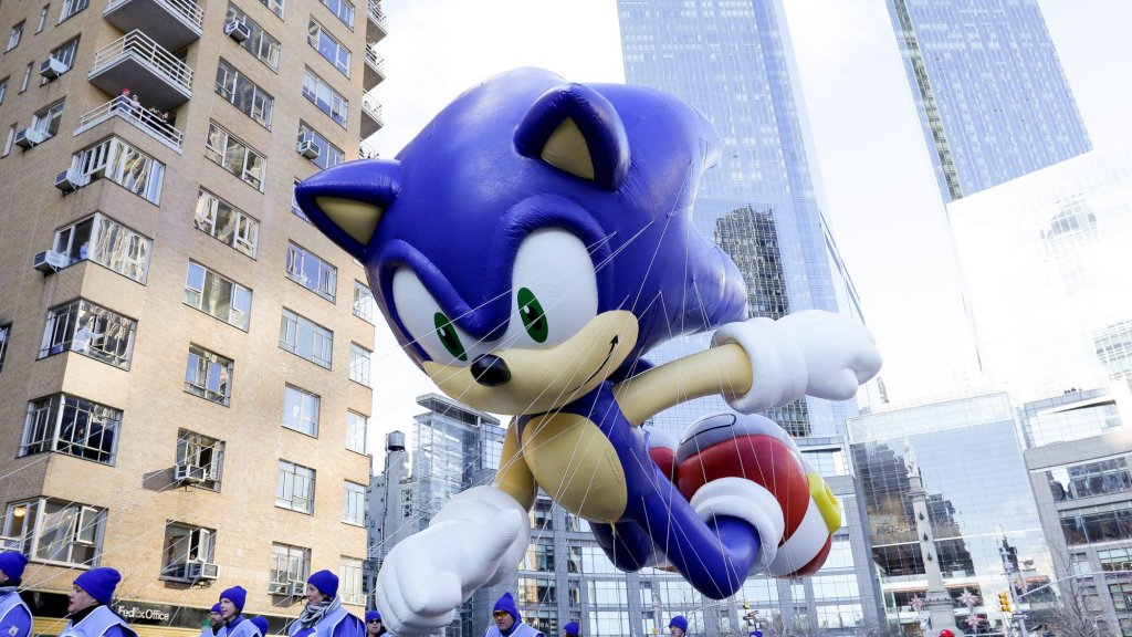 Fans Were Upset By The Sonic The Hedgehog Trailer And The