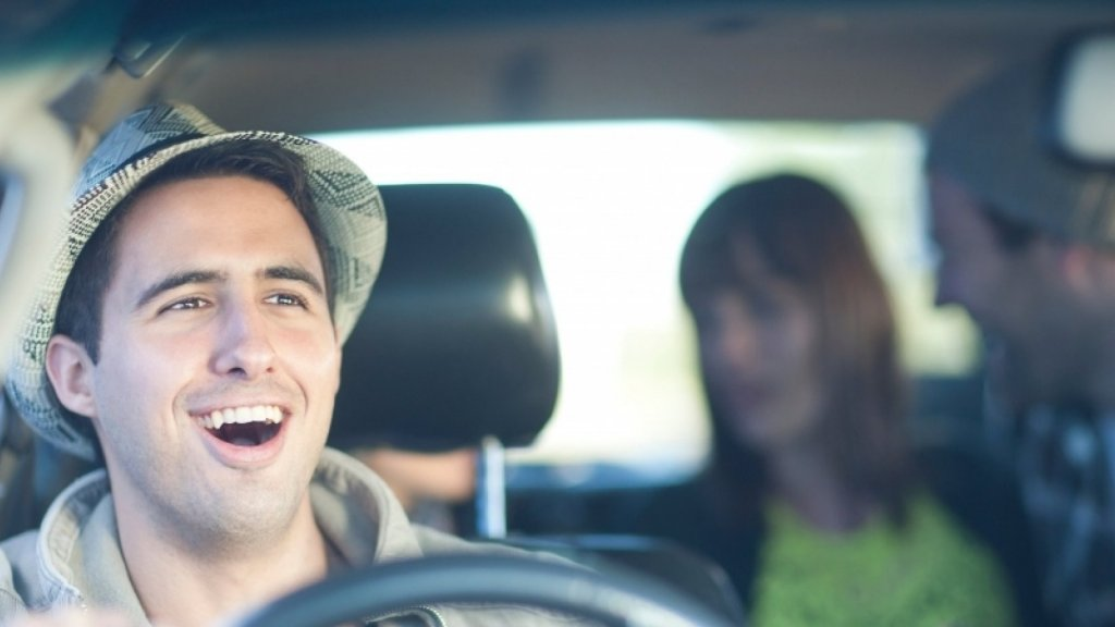 5 Ways Ridesharing Is Making the World a Better Place