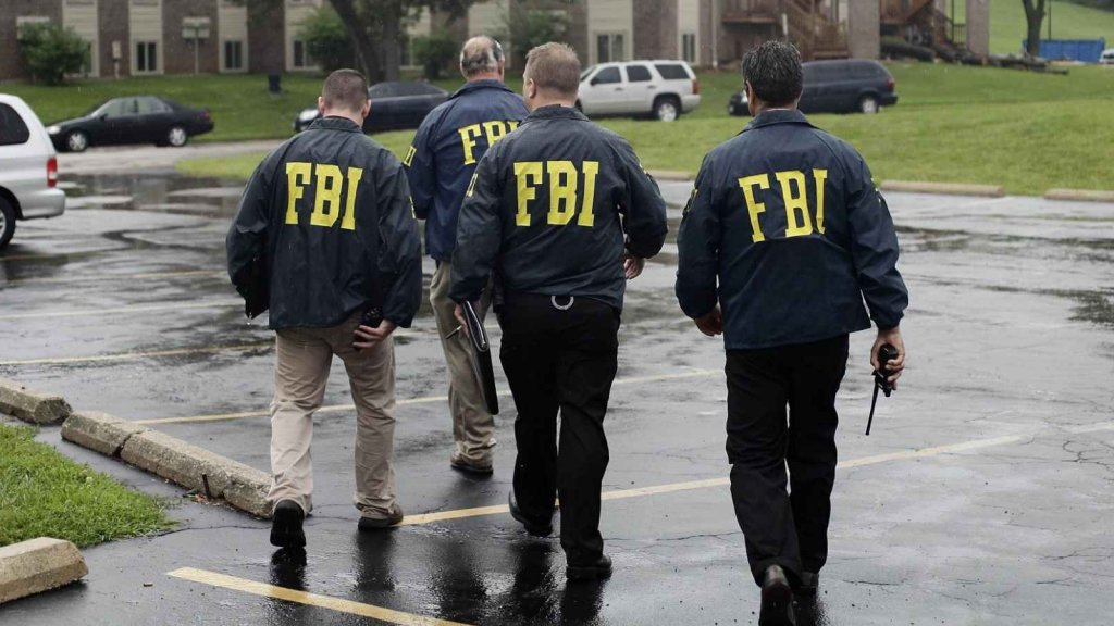 An FBI Agent's 5 Steps to Developing Mental Toughness