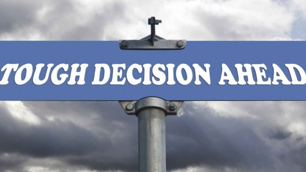 Making A Life Changing Decision? Try This Simple Quiz.