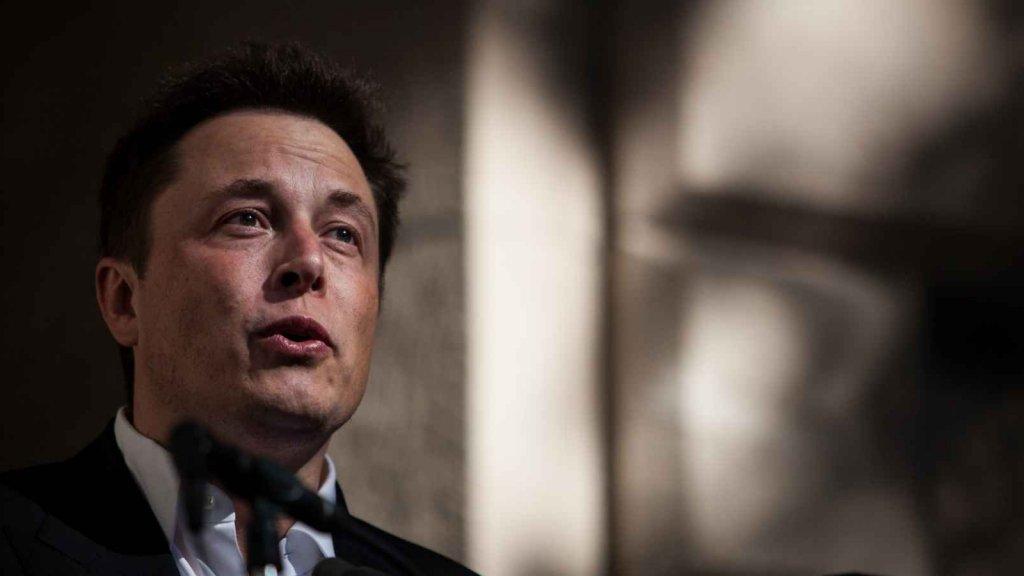 Elon Musk Warns of a Bleak Future if Climate Change Isn't Addressed