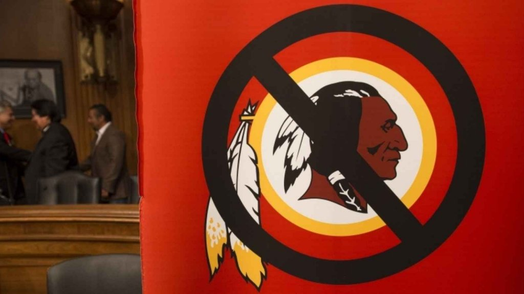 Forget the Polls: Here's Why the Washington Redskins Should Change Their Name