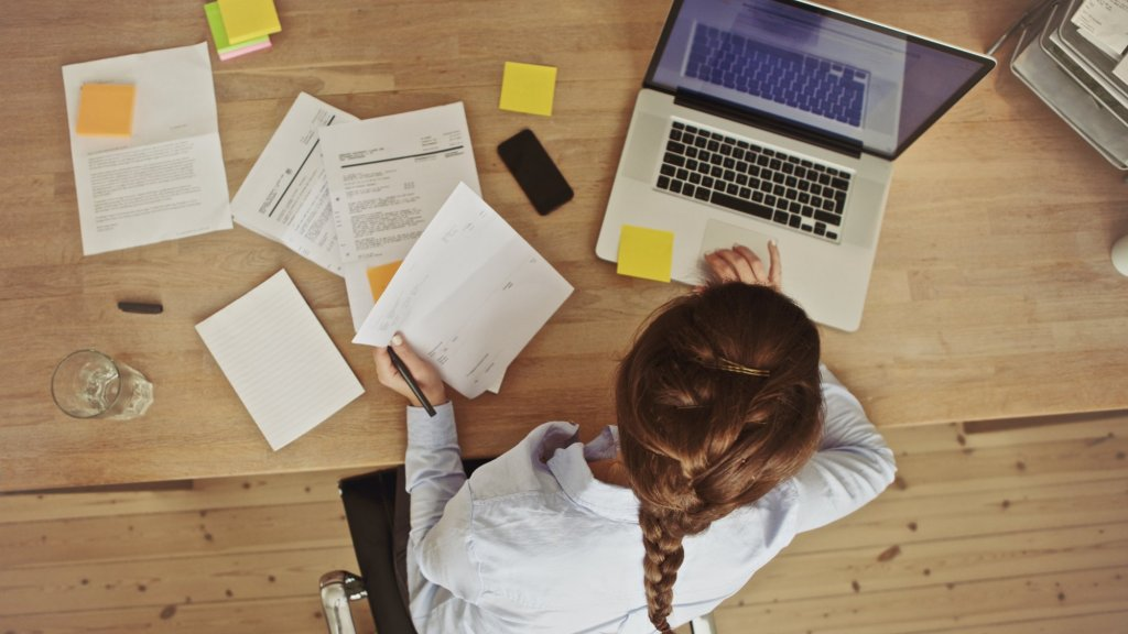 8 Essential Productivity Tips for the Busy Entrepreneur