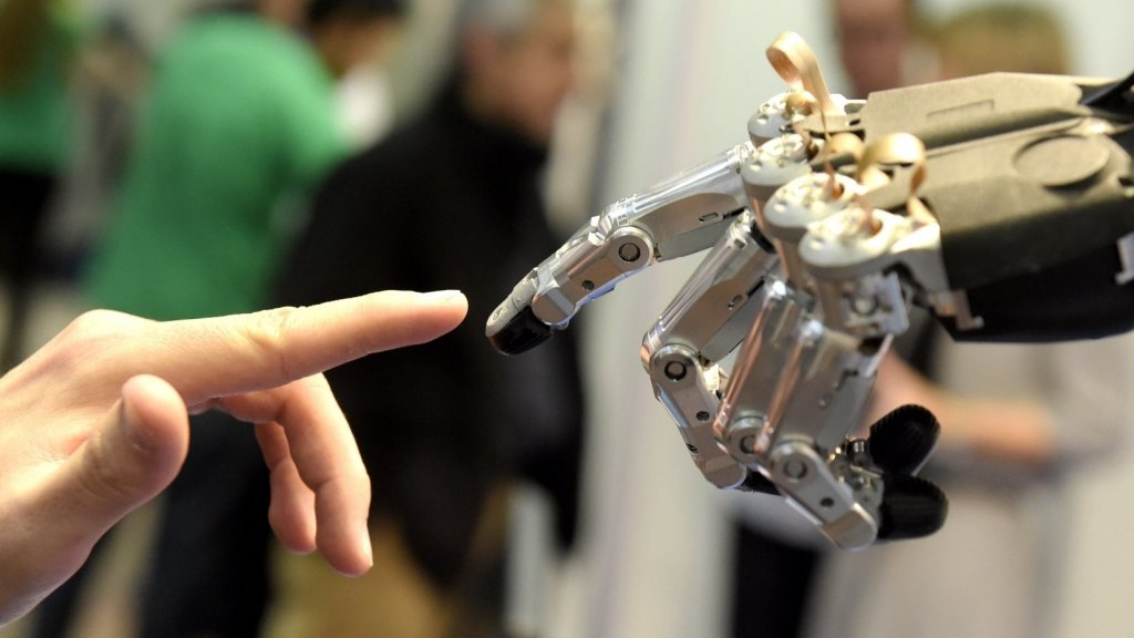 Here's What 150 Experts Say About the Future of Robotics