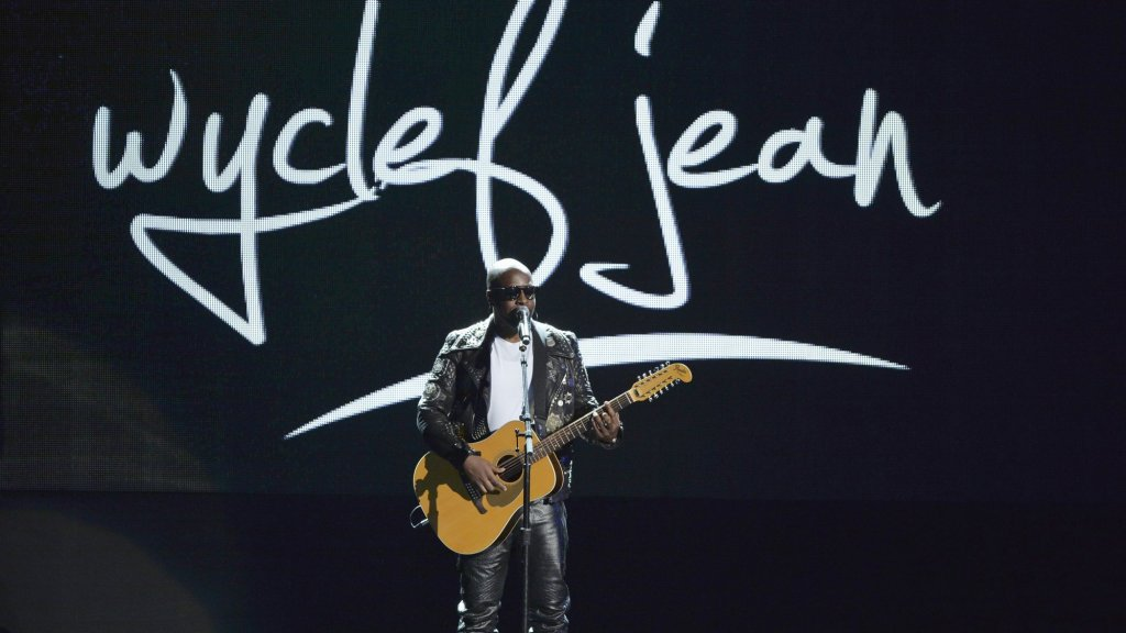The 3 Daily Routines That Have Allowed Grammy Award Winning Musician Wyclef Jean to Find Work-Life Balance