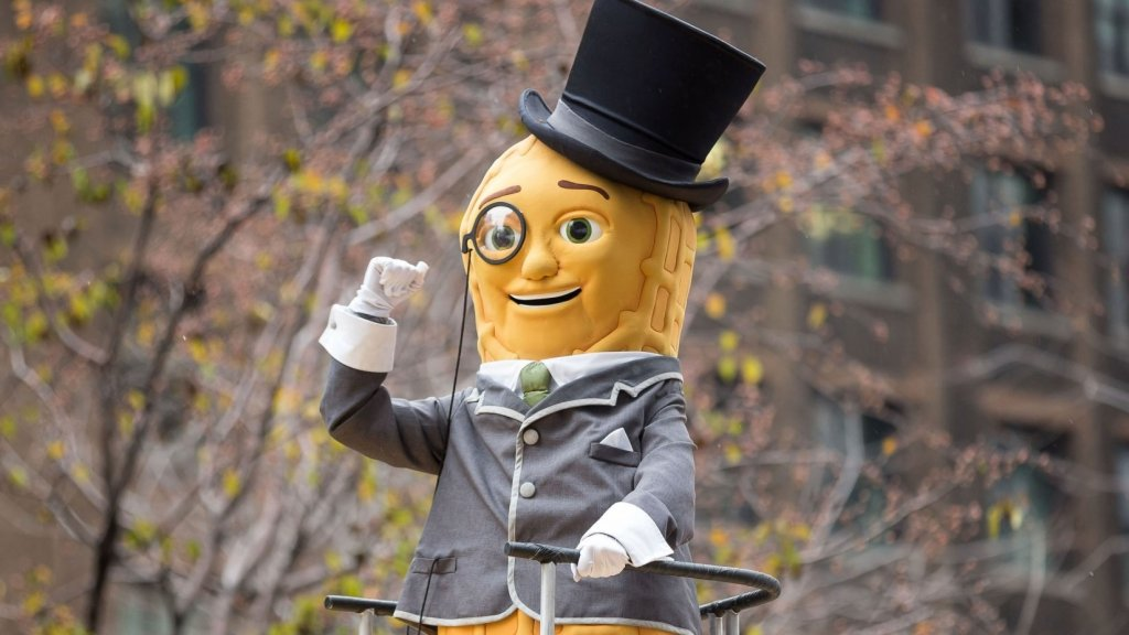 Yes, Mr. Peanut Is Dead. But Old-School Advertising Is Even Deader