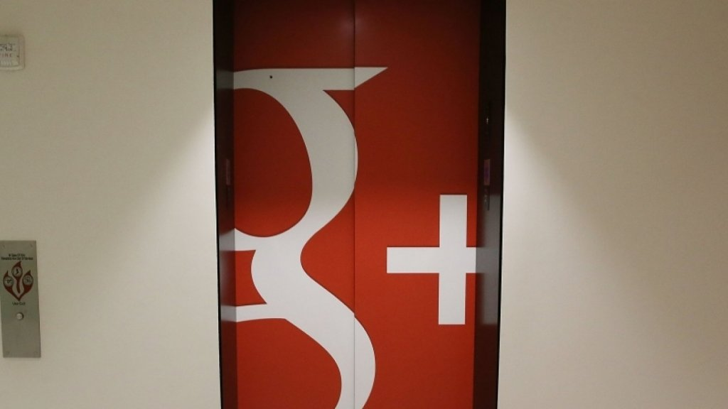 Why Google Is Finally Putting Google+ Out of Its Misery