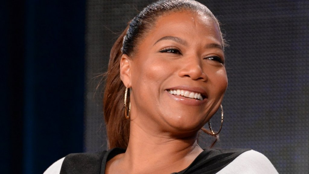 Queen Latifah Took Less Than 17 Minutes to Inspire Graduates with Remarkable Role Model Advice