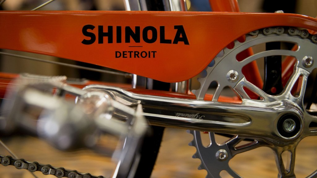 4 Lessons From Shinola