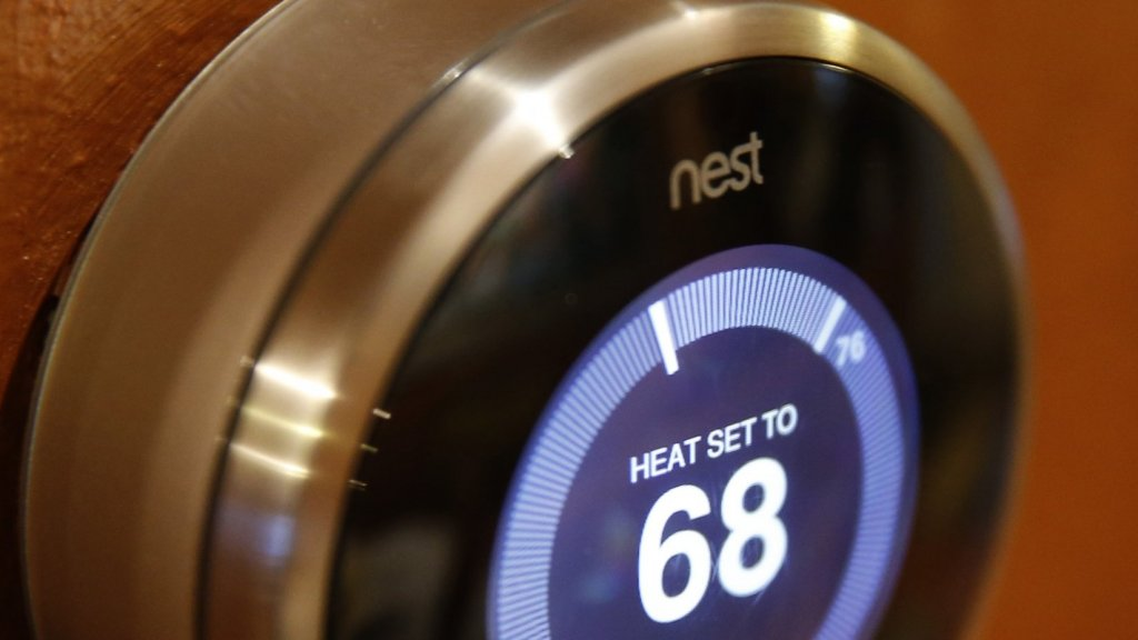 Nest Just Sent Out This Email and It's a Reminder of Why People Don't Trust Google