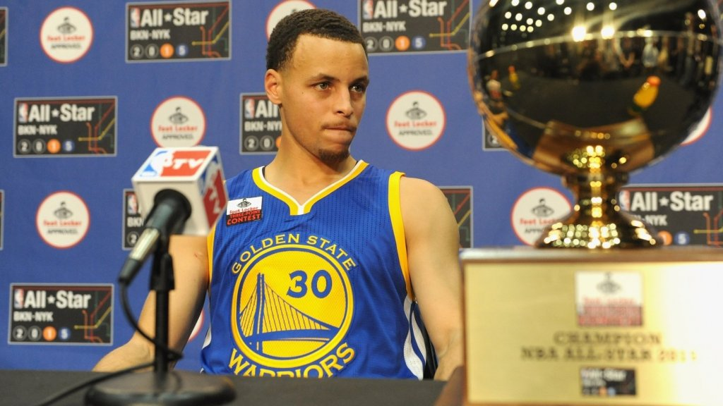 How the Startup Behind Stephen Curry's Emoji App Makes Serious Cash