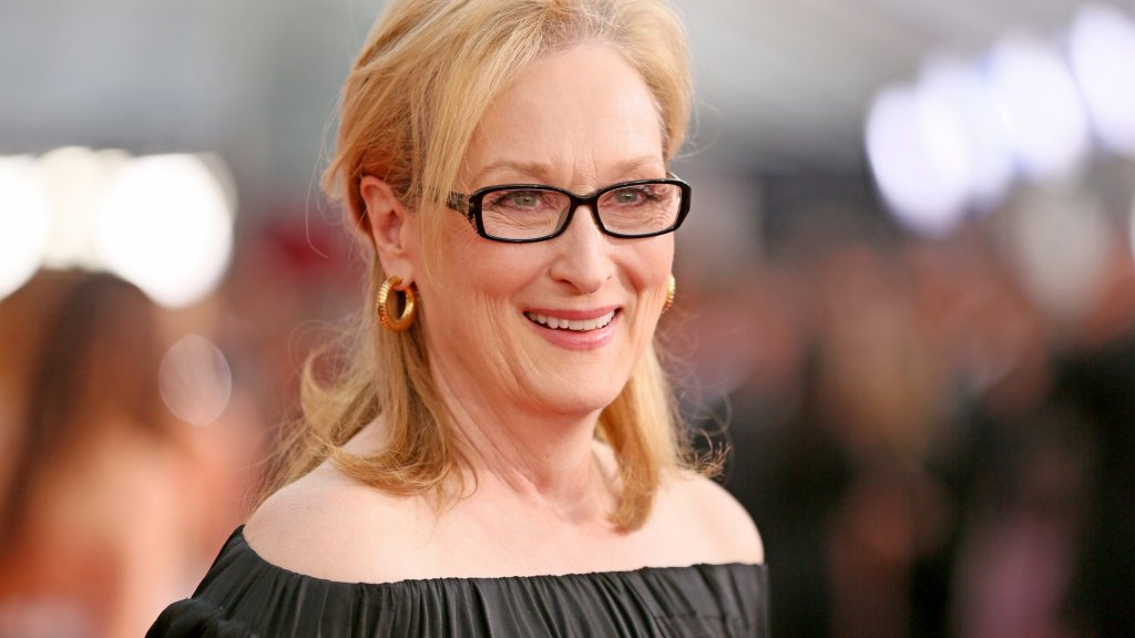 Meryl Streep's Acting Secret Can Make Your Professional Growth a Lot Easier