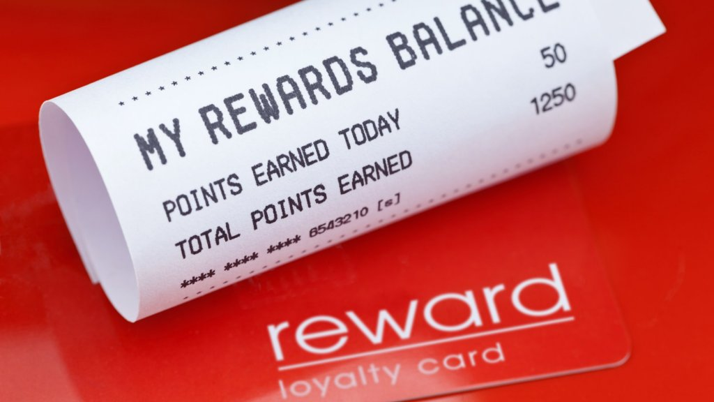 Forget Shoppers Cards. Rewards Programs Are About to Get a Digital-Age Upgrade