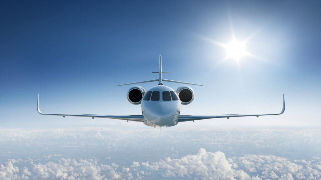 Almost Anyone Can Justify Flying by Private Jet. Here's How