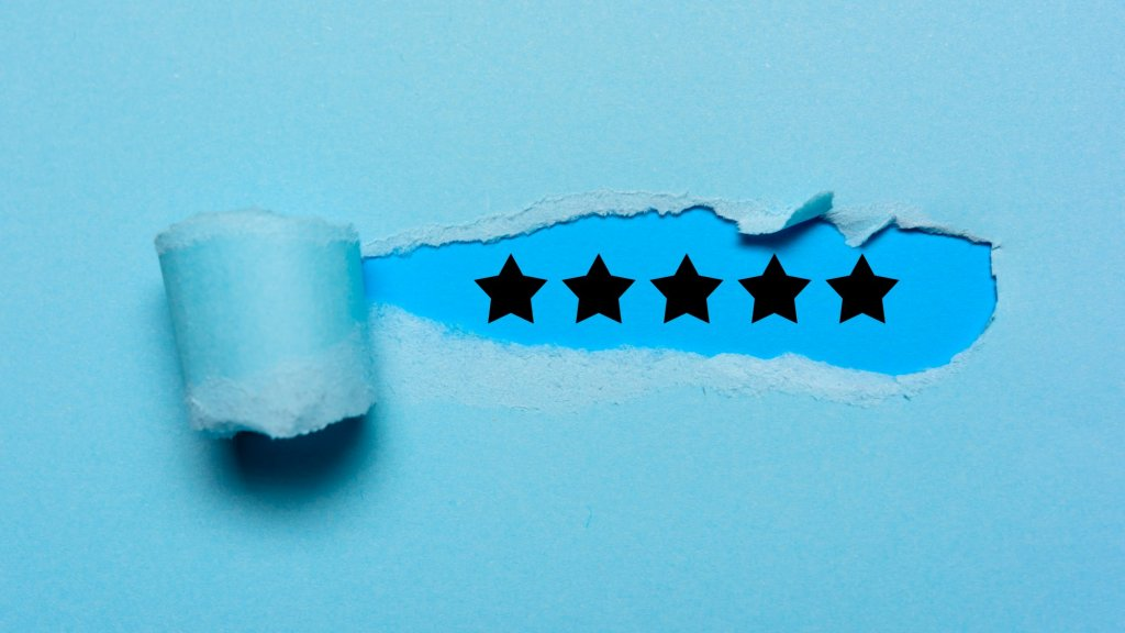 Which Online Review Site Do More People Trust? (And How it Can Help You Improve Your Products and Services)