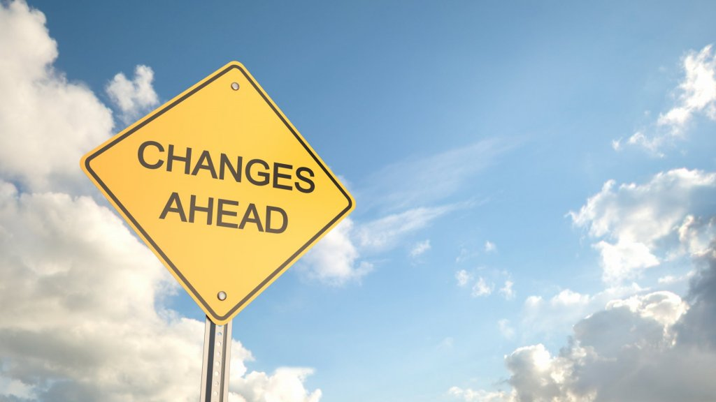 8 Steps to Help Your Employees Accept Change
