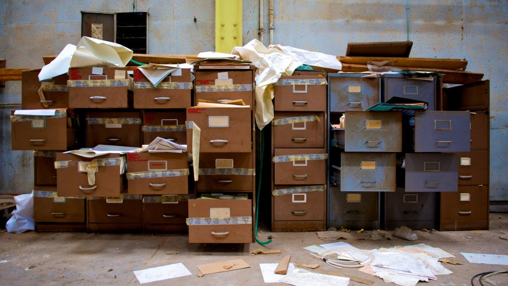 How Much is Being Disorganized Costing You?