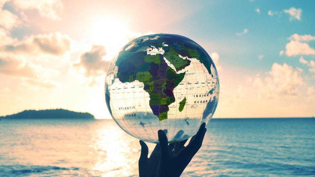 Conscious Capitalism: Do Corporations Decide the Earth's Future?