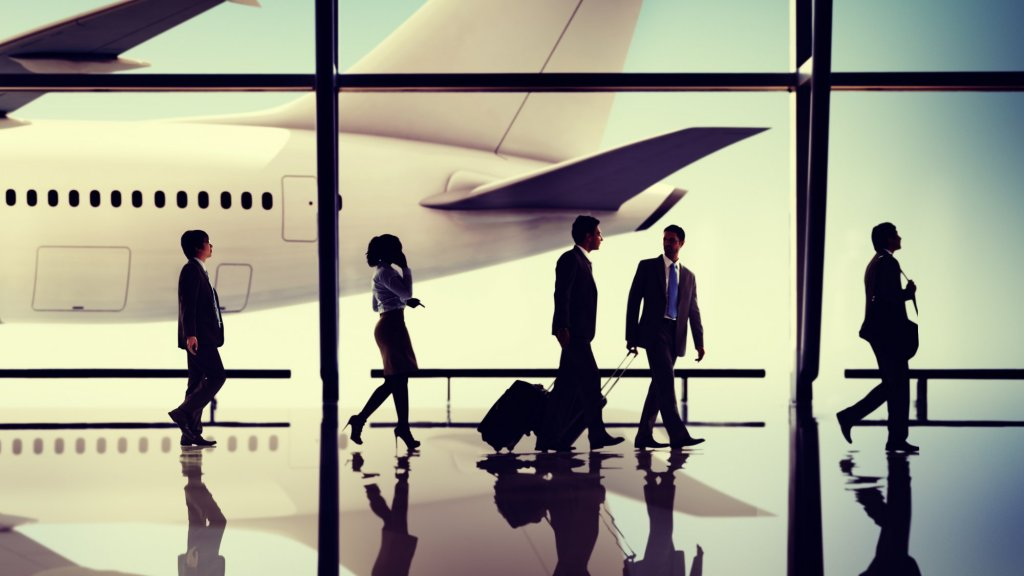 Think Business Travel Is Unnecessary? Think Again