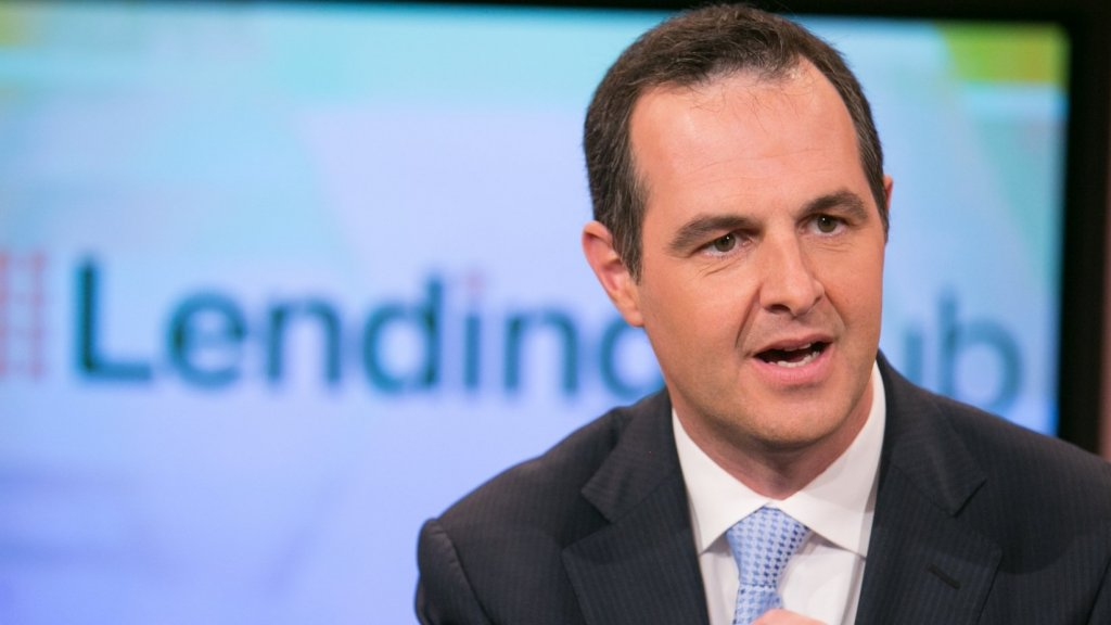 After Firing Its CEO, Lending Club Is Facing a Crisis
