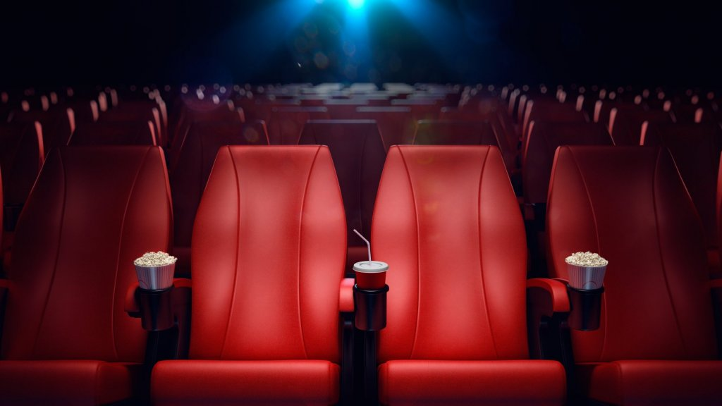 MoviePass Is Back--Or, at Least, Trying. Here's Why Every Entrepreneur Should Pay Attention