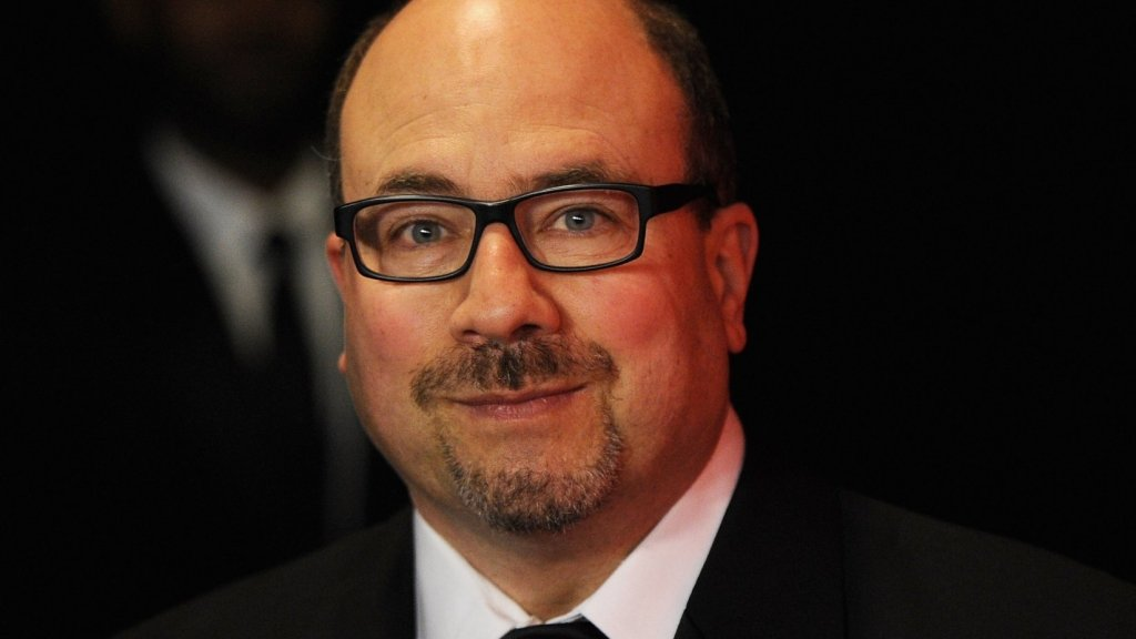 In 7 Words, Craiglist's Craig Newmark Lays Out the Best Advice He Ever Got