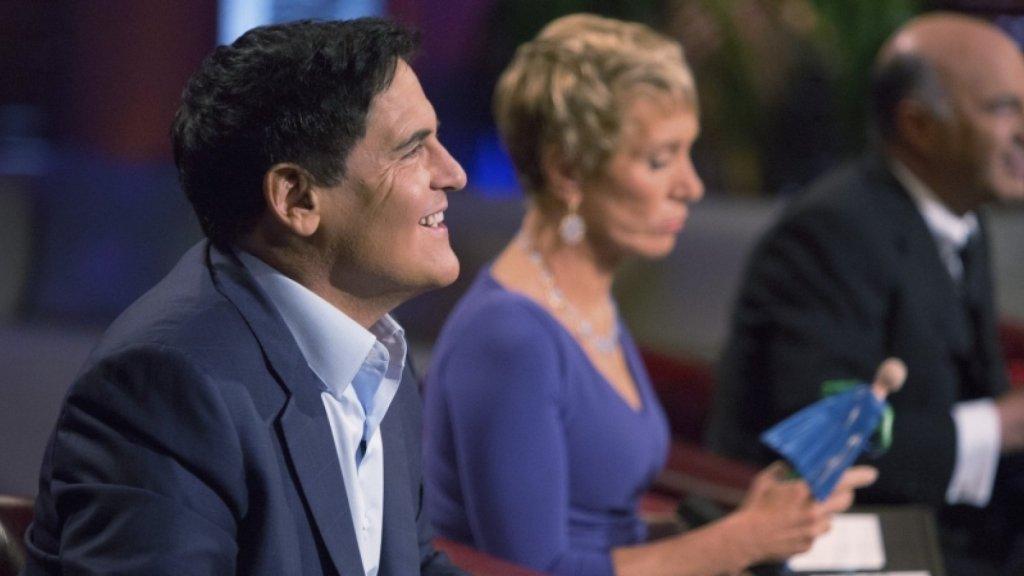 'Shark Tank' Recap: Why Mark Cuban Hates Inventors