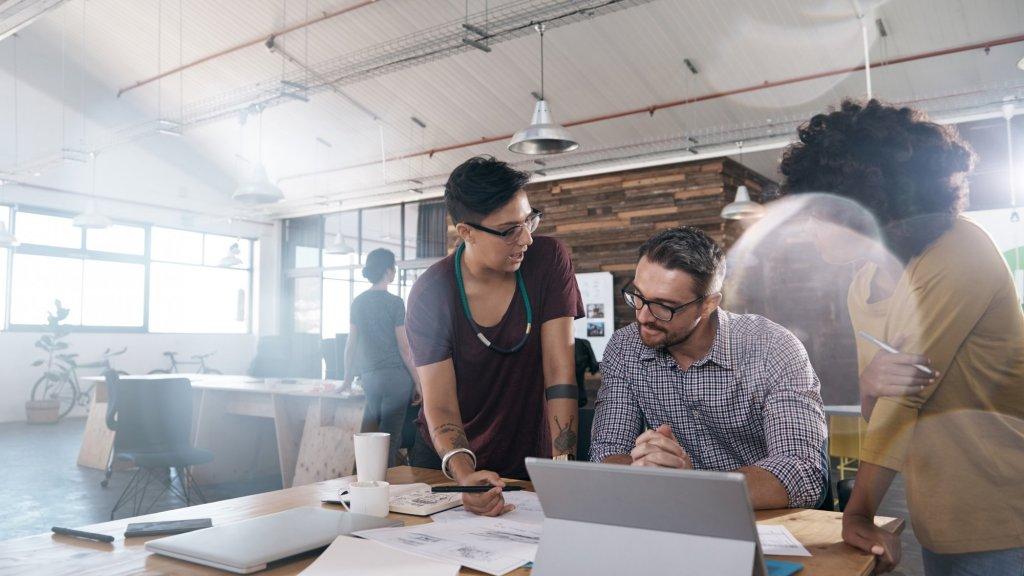 How Millennials (and Gen Z) Will Transform the 2018 Workplace