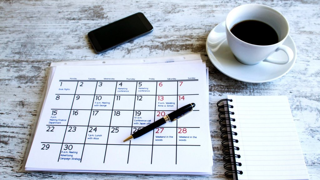 3 Simple Habits I'm Making in 2018 to Drive Better Results