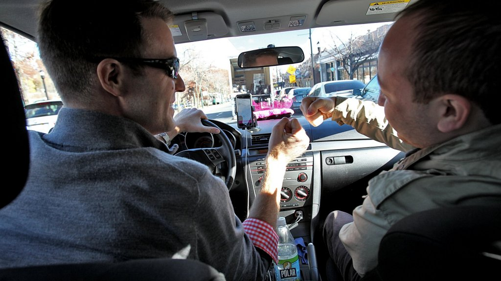 Carl Icahn's Investment in Lyft Could Be the Start of a Beautiful Friendship (or Not)